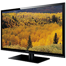 Buy Panasonic Viera TX-L24XM6B HD 720p LED TV, 24 Inch with Freeview HD Online at johnlewis.com