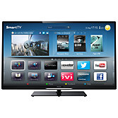 "Philips 32PFL4258T LED HD 1080p Smart TV, 32"" with Freeview HD"