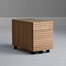 Buy Ebbe Gehl for John Lewis The Desk Filing Unit Online at johnlewis.com
