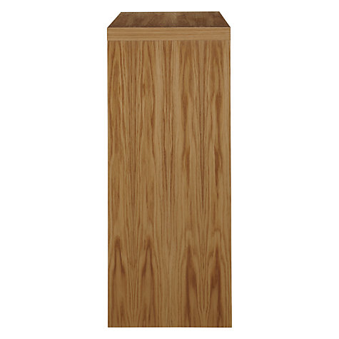 Buy Leonhard Pfeifer for John Lewis Console Desk Online at johnlewis.com