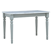 Buy John Lewis Croft Collection Atelier 6-Seater Dining Table Online at johnlewis.com