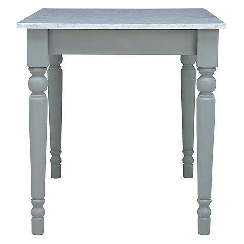 Buy HND Atelier 6 Seater Dining Table, Fern Online at johnlewis.com