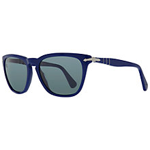 Buy Persol PO3024S 958/4N Crystal Suprema Acetate Framed Sunglasses Online at johnlewis.com