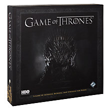 Buy Game Of Thrones Card Game Online at johnlewis.com