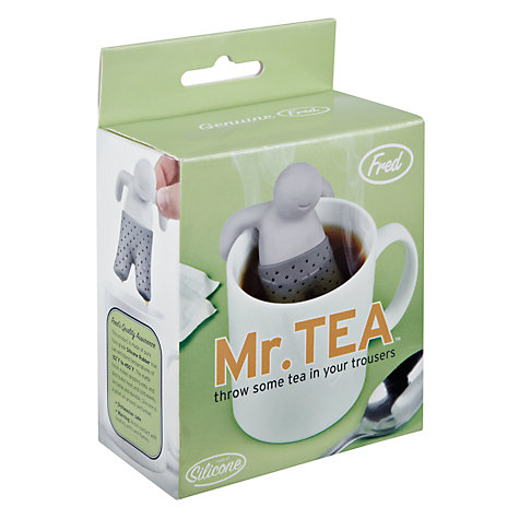 Buy Fred Mr Tea Online at johnlewis.com