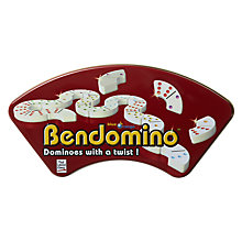 Buy Lamond Toys Bendominoes Online at johnlewis.com