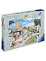 Ravensburger The Sunday Service 1000 Piece Puzzle