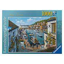 Buy Ravensburger Safe Haven 1000 Piece Puzzle Online at johnlewis.com