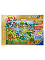 Ravensburger What If In The Garden 1000 Piece Puzzle