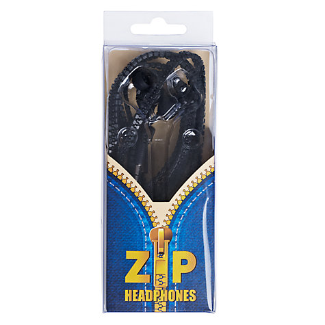 Buy Thumbs Up Zip Headphones Online at johnlewis.com