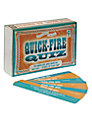 Matchbox Quick Fire Quiz