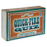 Buy Matchbox Quick Fire Quiz Online at johnlewis.com