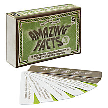 Buy Matchbox Amazing Facts Online at johnlewis.com