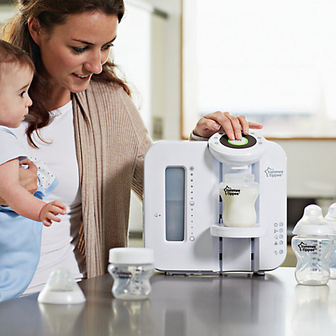 Buy Tommee Tippee Perfect Prep Machine Online at johnlewis.com
