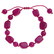 Buy Lola Rose Fabrice Tumble Bracelet Online at johnlewis.com
