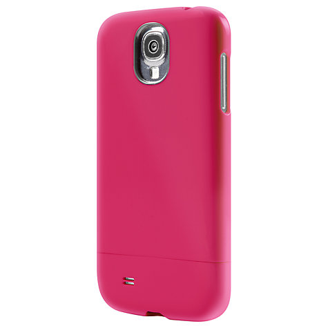 Buy Incase Slider Case for Samsung Galaxy S4 Online at johnlewis.com