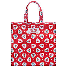 Buy Cath Kidston Sweetheart Rose Mini Bag, Red Online at johnlewis.com