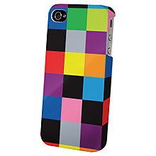 Buy Tshirt Store Dedicated Palette Case for iPhone 5 Online at johnlewis.com
