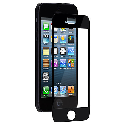 Buy Moshi iVisor XT Screen Protector for iPhone 5 & 5s Online at johnlewis.com
