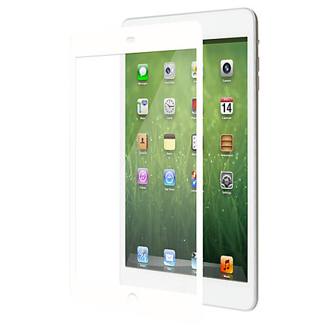 Buy Moshi iVisor XT Screen Protector for iPad mini & iPad mini with Retina display Online at johnlewis.com