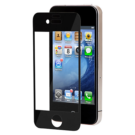 Buy Moshi iVisor XT Screen Protector for iPhone 4/4S Online at johnlewis.com