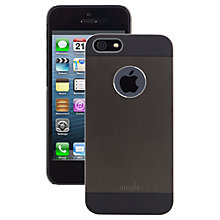 Buy Moshi iGlaze Slim Case for iPhone 5 Online at johnlewis.com