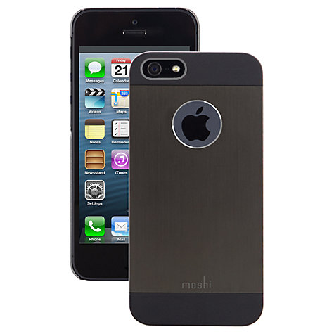 Buy Moshi iGlaze Armour Case for iPhone 5 & 5s Online at johnlewis.com