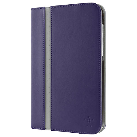 Buy Belkin Cinema Stripe Folio Case for Samsung Galaxy Note 8.0 Online at johnlewis.com