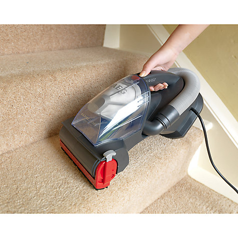 Buy AEG AG71A Handheld Vacuum Cleaner, Grey Online at johnlewis.com