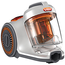 Buy Vax C88-P5-B Power 5 Vacuum Cleaner Online at johnlewis.com