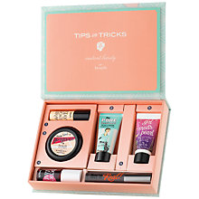 Buy Benefit Primping With The Stars Kit Online at johnlewis.com