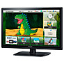 "Buy Panasonic Viera TX-L24X6B HD 720p LED Smart TV, 24"" with Freeview HD Online at johnlewis.com"
