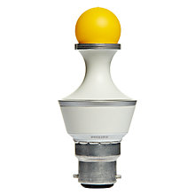 Buy Philips 7W BC LED Masters Bulb Online at johnlewis.com
