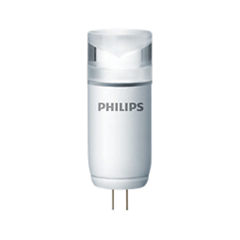 Buy Philips 2.5W G4 LED Master Bulb Online at johnlewis.com