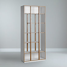 Buy House by John Lewis Newbury Bookcase Online at johnlewis.com