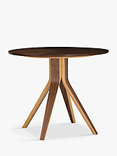Radar walnut table, Wales & Wales for John Lewis