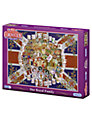 Gibson & Son Our Royal Family 1000 Piece Puzzle