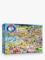 Gibson & Son I Love Summer 1000 Piece Puzzle