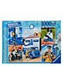 Ravensburger Battersea Dogs Home 1000 Piece Puzzle