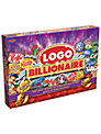 Drummond Logo Billionaire Board Game