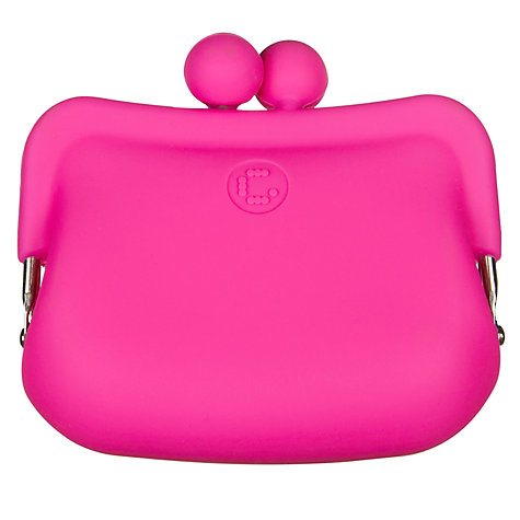Buy Candy Store Coin Purse, Fuchsia Online at johnlewis.com