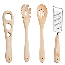 Buy Jamie Oliver Pasta Essentials Kit Online at johnlewis.com