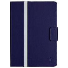 Buy Belkin Cinema Stripe Case with Autowake for iPad Air Online at johnlewis.com