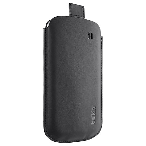 Buy Belkin Pocket Slip Case for Samsung Galaxy S4 Online at johnlewis.com