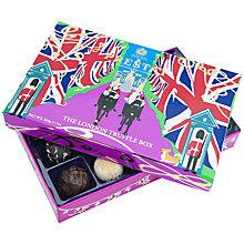 Buy Prestat The London Chocolate Truffle Box, 200g Online at johnlewis.com