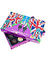 Prestat The London Chocolate Truffle Box, 200g