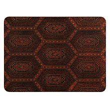 Buy Avenida Placemat, Brown Online at johnlewis.com