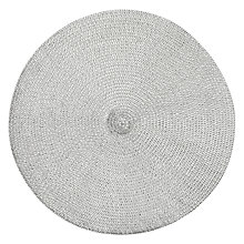 Buy John Lewis Cord Placemat Online at johnlewis.com