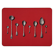 Buy Avenida Placemat, L38 x 29cm Online at johnlewis.com