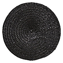 Buy John Lewis Cord Coaster Online at johnlewis.com